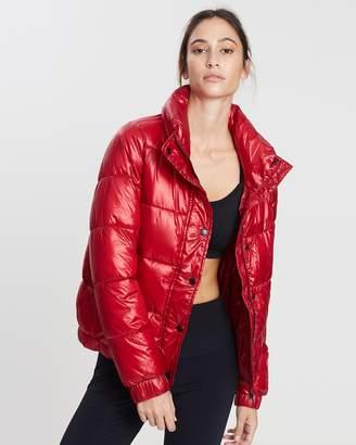 DKNY Down Fill Jacket