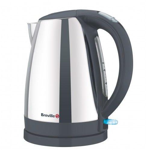Breville jug kettle stainless steel VKJ607