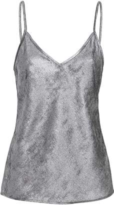 Brochu Walker Ryen Metallic Cami