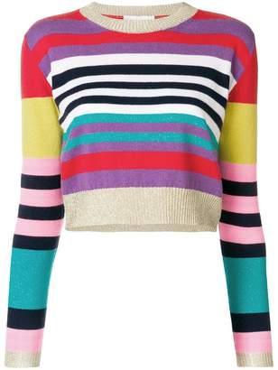 Giada Benincasa striped sweater