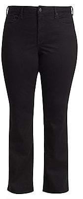 NYDJ NYDJ, Plus Size Women's Barbara Bootcut Jeans
