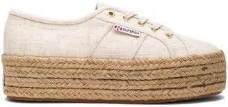 Superga 2790 Sneaker $109 thestylecure.com