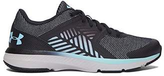Under Armour Women's Micro G Push mm Training Cross-Trainer Shoe $79.99 thestylecure.com