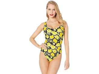 88f93400353 Unique Vintage Mrs. Parker One-Piece Swimsuit