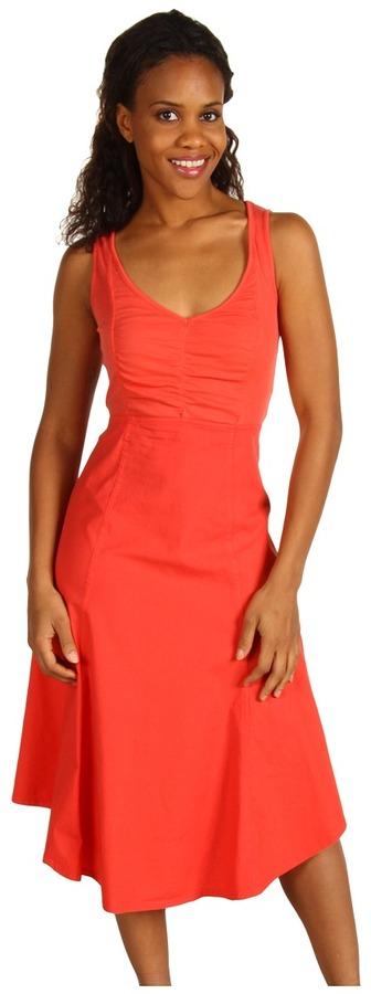 XCVI - Drapesy Dress