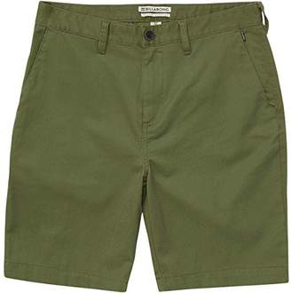 Billabong Men's Carter Stretch Walkshort