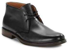 G.H. Bass Harper Leather Chukka Boots