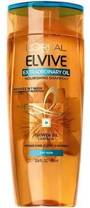 L'Oreal Paris Advanced Haircare Extraordinary Oil Nourishing Shampoo