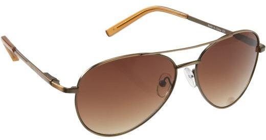 Women's Classic Aviator Sunglasses