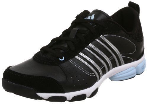 adidas Women's Alexia Leather Cross Trainer