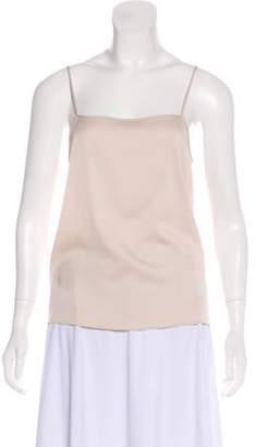 e1297a3f904c22 Diane von Furstenberg Brown Women s Sleeveless Tops - ShopStyle
