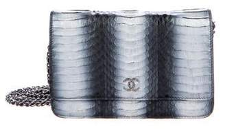 Chanel Python Wallet On Chain
