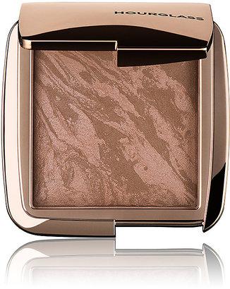 Hourglass Women's Mini Ambient® Lighting Bronzer - Luminous Bronze Light $24 thestylecure.com