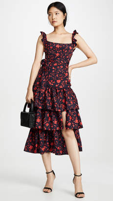 LIKELY Charlotte Dress