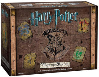 Harry Potter Hogwarts Battle - Deck Building Game