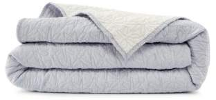bluebellgray Fern Coverlet, King