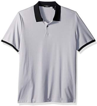 Theory Men's Dressy Polo
