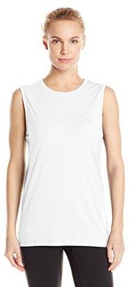 Lucy Women's Savasana Muscle Tank $24.99 thestylecure.com