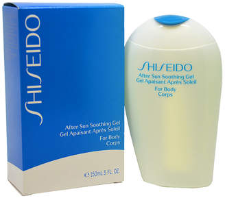 Shiseido 5Oz After Sun Soothing Gel(For Body)