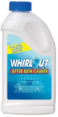 WhirlOUT Jetted Bath Cleaner