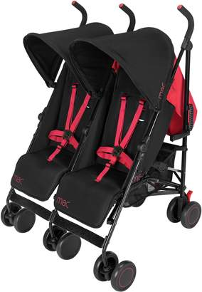 Maclaren Mac by Black Twin Pushchair