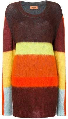 Missoni mid-length sweater