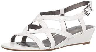 LifeStride Women's YUPPIES Wedge Sandal