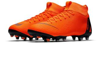 Nike Junior Mercurial Superfly 6 Mg Football Boots