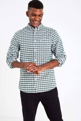 Jack Wills Wadsworth Oxford Check Shirt