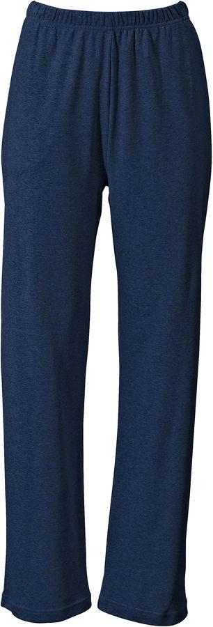 Formstabile Jogging-Hose – Modell AMELIE Peter Hahn blau Größe