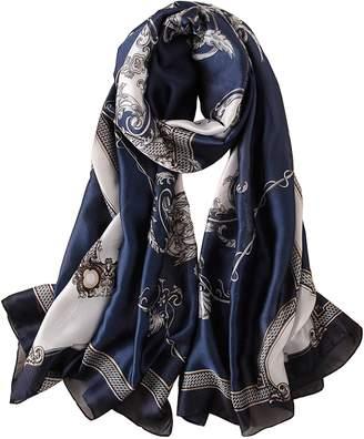 dfc2864a3ee Silk Fashion Scarfs - ShopStyle Canada