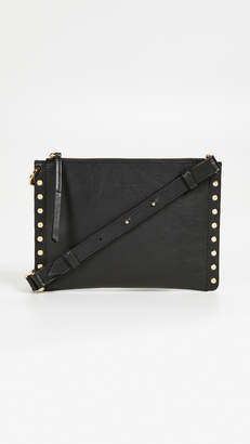 Isabel Marant Saiva Studded Cross Body Bag