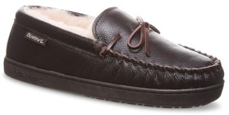 BearPaw Mach IV Moccasin Slipper