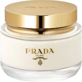 Prada La Femme body lotion 200ml