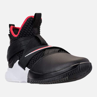 Nike Men's LeBron Soldier 12 Basketball Shoes
