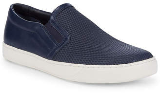 Vince Slip-On Leather Sneaker