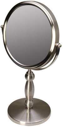 Three Posts Gammon Vanity 15x/1x Magnification Swivel Mirror