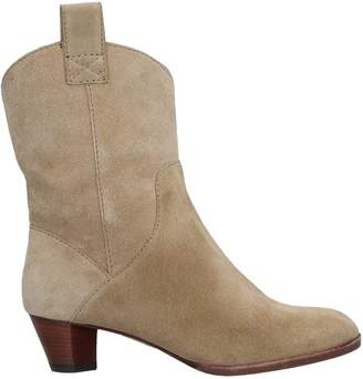 Marc by Marc Jacobs Ankle boots - Item 11532439HU