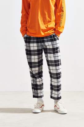 Urban Outfitters Spencer Flannel Pant