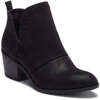 Rock & Candy Lipton Cutout Bootie