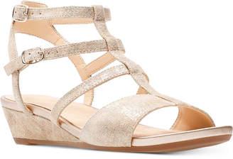 Clarks Artisan Women's Parram Spice Sandals Women's Shoes