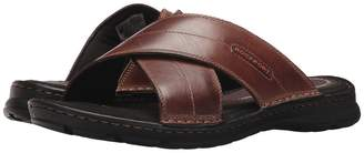 Rockport Darwyn Cross Band Men's Sandals