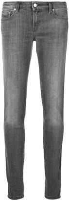 Diesel Gracey faded skinny jeans