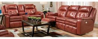 Southern Motion Inspire 2 Piece Reclining Living Room Set Southern Motion
