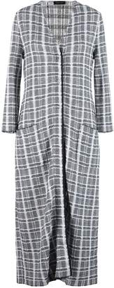 Anne Claire ANNECLAIRE Overcoats - Item 41840891PX