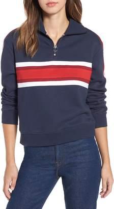 Tommy Jeans TJW Zip Sweatshirt