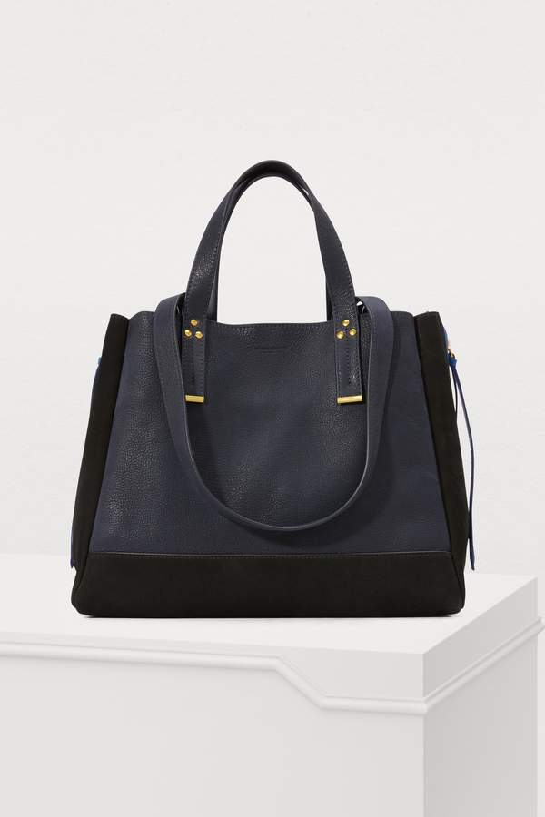 Jérôme Dreyfuss Georges medium tote bag