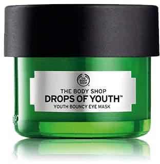 The Body Shop (ザ ボディショップ) - ユースバウンシィ アイマスク DOY