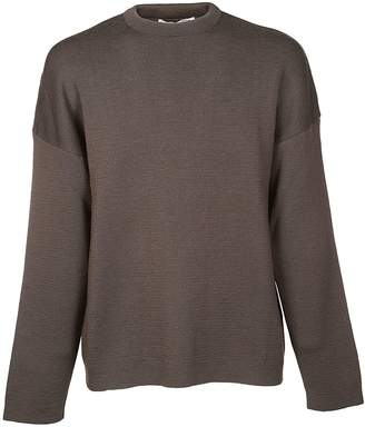 Our Legacy Popover Roundneck Sweatshirt