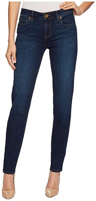 KUT from the Kloth Diana Skinny in Systematic